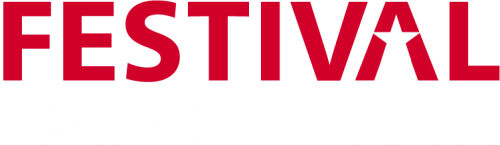Logo Festival Salsa Cubana