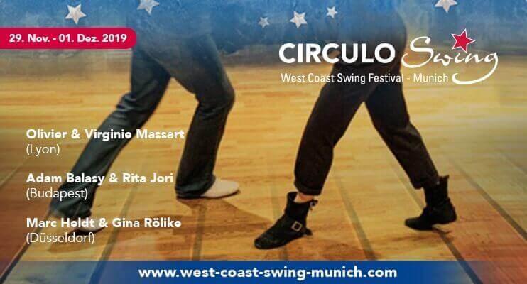 CIRCULO Swing Festival