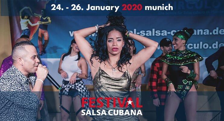Munich Salsa Festival