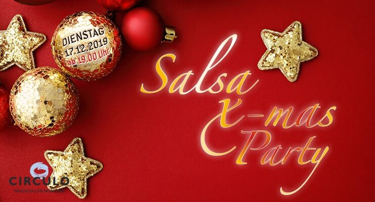 Salsa _x-mas_Party