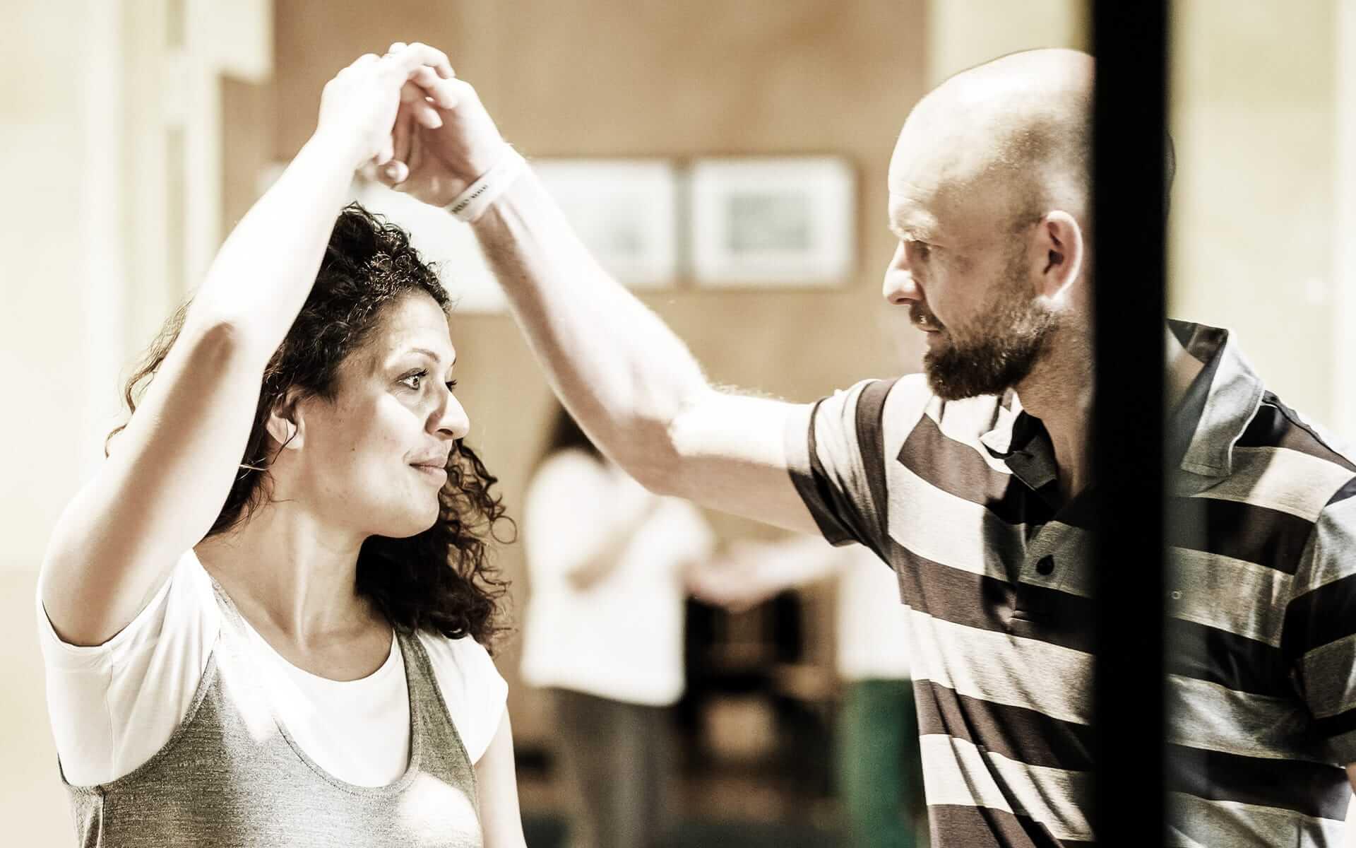 CIRCULO Impressionen Tanzen