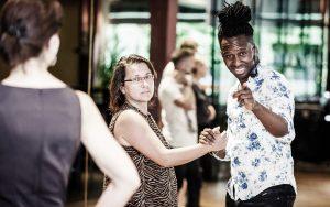 CIRCULO Tanzschulen München